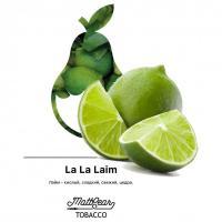 Табак для кальяна MattPear La La Laim (50 г)