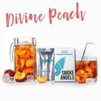Табак для кальяна Smoke Angels Divine Peach (25 г)