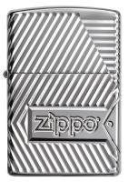 Зажигалка Zippo Armor® High Polish Chrome 29672