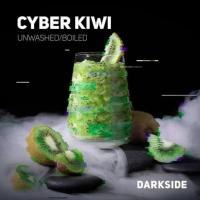 Табак для кальяна Dark Side Core Cyber Kiwi (30 г)