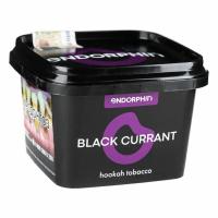 Табак для кальяна Endorphin Black Currant (60 г)