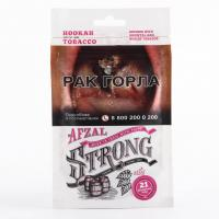 Табак для кальяна Afzal Strong Grapefruit Star №21 (100 г)