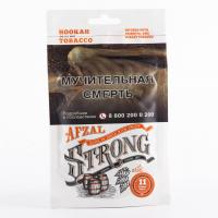 Табак для кальяна Afzal Strong Kesar Kulfi №11 (100 г)