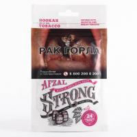 Табак для кальяна Afzal Strong Choco Banana Smoothie №24 (100 г)