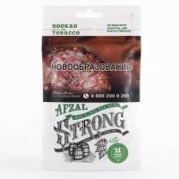 Табак для кальяна Afzal Strong Thunder Storm №31 (100 г)