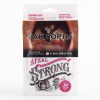 Табак для кальяна Afzal Strong Mandarin Orange №22 (100 г)