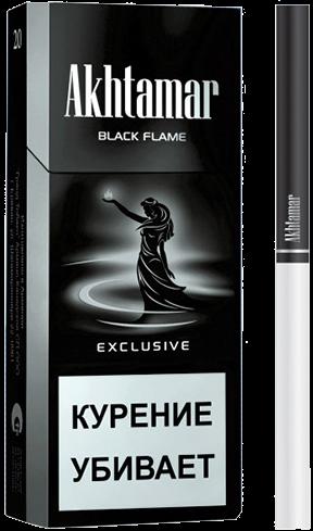 сигареты akhtamar black купить