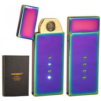 USB прикуриватель Honest BCZ 387Y-4