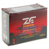 Уголь для кальяна Zoghal Galeb 1 кг