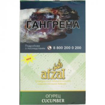Табак для кальяна Afzal Огурец (40 г)
