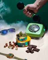 Табак для кальяна Северный Крепкий Орешек (20 г)