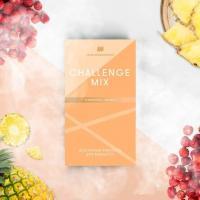 Табак для кальяна Шпаковского Challenge Mix (40 г)