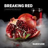 Табак для кальяна Dark Side Core Breaking Red (30 г)