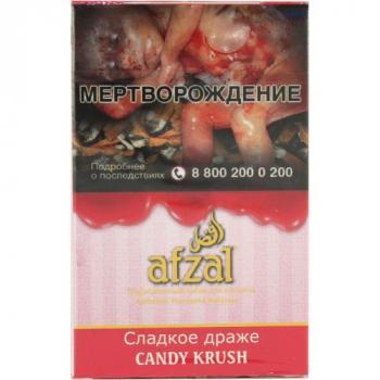 Табак для кальяна Afzal Сладкое Драже (40 г)