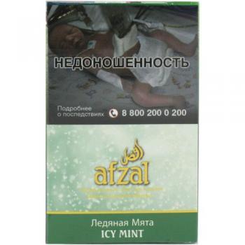 Табак для кальяна Afzal Ледяная Мята (40 г)