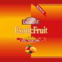 Табак сигаретный Mac Baren Excellent Exotic Fruit (30 г)