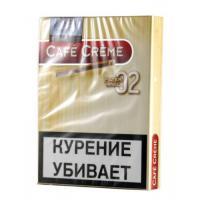 Сигариллы Cafe Creme Filter Vanilla 02 (8 шт)