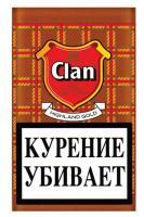 Табак трубочный Clan Highland Gold (50 г)
