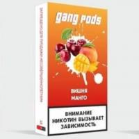 Картриджи Gang Вишня и Манго (1 шт)