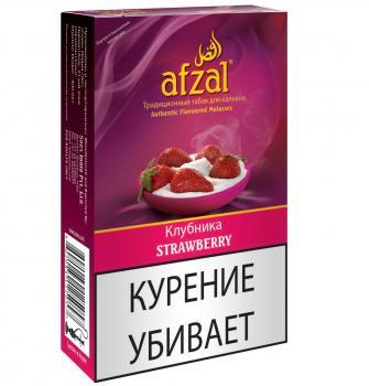 Табак для кальяна Afzal Клубника (40 г)