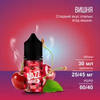 Жидкость Jazz Berries Salt Cherry Fusion (20 мг/30 мл)