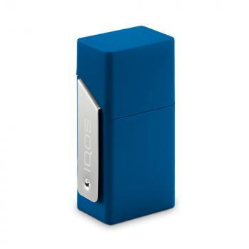 iQOS Мобильная стичница (Синяя)