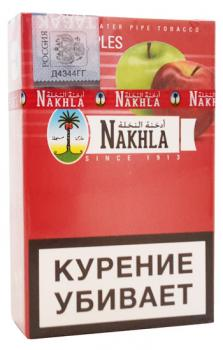 Табак для кальяна Nakhla Яблоко (50 г)