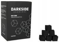 Уголь для кальяна Dark Side (72 куб)