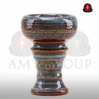Чаша для кальяна Amy Deluxe AM-C018