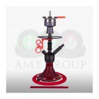 Кальян Amy Deluxe 072.03 Alu Antiqe Berry Mini