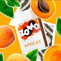 Табак для кальяна ZOMO Apricat (50 г)