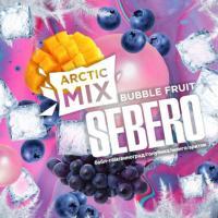 Табак для кальяна Sebero Arctic Mix Bubble Fruit (20 г)