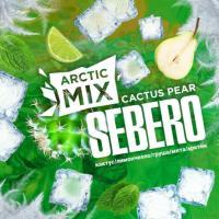 Табак для кальяна Sebero Arctic Mix Cactus Pear (30 г)