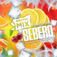 Табак для кальяна Sebero Arctic Mix Sour Citrus (20 г)