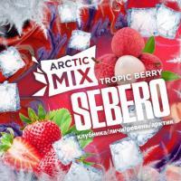 Табак для кальяна Sebero Arctic Mix Tropic Berry (30 г)