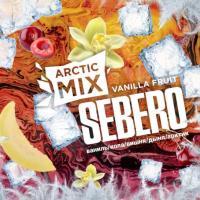 Табак для кальяна Sebero Arctic Mix Vanilla Fruit (20 г)