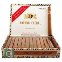 Сигара Arturo Fuente Curly Head Deluxe Natural
