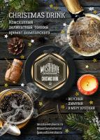 Табак для кальяна Must Have Christmas Drink (125 г)