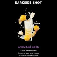 Табак для кальяна Dark Side Shot Азовский Шейк (30 г)