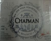 Сигареты Chapman Bianco King Size