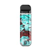 Жидкость Jazz Berries Blackberry Blues (6 мг/120 мл)