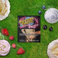 Табак для кальяна Malaysian Berry Cream (50 г)