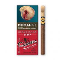 Паста для кальяна Space Smoke Berry Slurm (30 г)