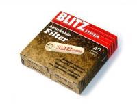 Фильтры для трубки Blitz 40 шт