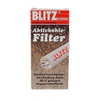 Фильтры для трубки Blitz 10 шт