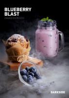 Табак для кальяна Dark Side Blueberry Blast (100 г)