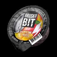 Кальянная смесь Brusko BIT Энергетик и Манго (20 г)