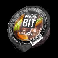 Кальянная смесь Brusko BIT Куба Либре (20 г)