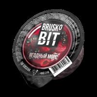 Кальянная смесь Brusko BIT Ягодный Морс (20 г)