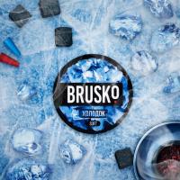 Кальянная смесь Brusko Холодок (50 г)
